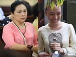 Mẹ hoa hậu Phương Nga: 'Tôi tin con mình vô tội, vì nuôi dạy con từ nhỏ đến lớn nên tôi biết'