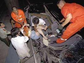 Tai nạn kinh hoàng ám ảnh tài tử 'Anh hùng xạ điêu'