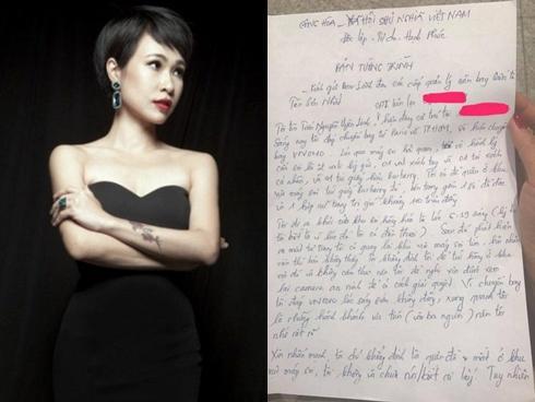 Uyên Linh nhờ cộng đồng mạng nhắn gửi người lấy hành lý trị giá trăm triệu của mình tại sân bay