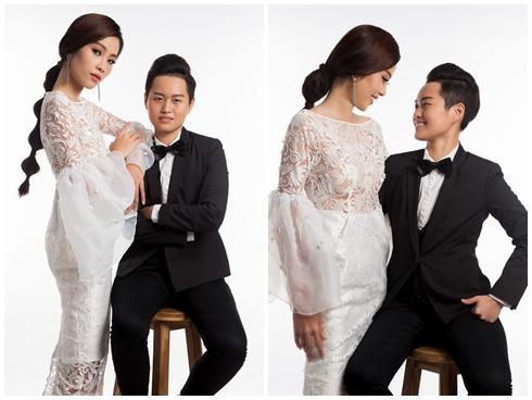 Thực hư tin đồn chị gái Hoa khôi Nam Em kết hôn đồng giới?
