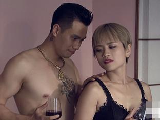 'Người phán xử' tập 27: Xuất hiện tình mới nóng bỏng của Phan Hải