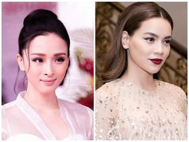 Hồ Ngọc Hà cũng từng hát hit của hoa hậu dính scandal lừa đảo Trương Hồ Phương Nga