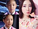 Sao nhí 'Nàng Dae Jang Geum' giờ ra sao?