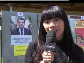 Người phụ nữ gốc Việt đầu tiên đắc cử vị trí trong Quốc Hội Pháp