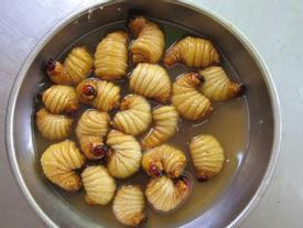Điểm danh 5 món ăn Việt Nam khiến khách nước ngoài 'khiếp sợ' mãi chưa dám thử