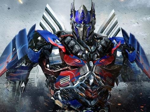 'Transformers: The Last Knight': Sự trở lại hoành tráng của thương hiệu tỷ đô