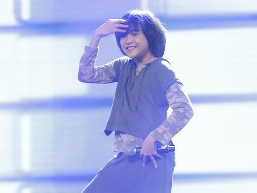 Vietnam Idol Kids: Lộ diện thí sinh là ứng cử viên cho chức Quán quân