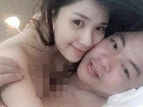 Người tình Phan Hải 'Người phán xử' lên tiếng về ảnh giường chiếu đang gây xôn xao