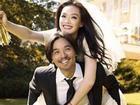 'Chị đẹp' Thư Kỳ úp mở chuyện hôn nhân đang gặp trục trặc