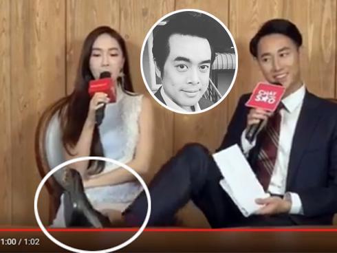 Dương Khắc Linh và Rocker Nguyễn bị 'ném đá' dữ dội chỉ vì dính vào... Jessica Jung