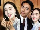 Jessica bị bắt lỗi trang điểm 'mặt Ngọc Trinh, tay Minh Tú'
