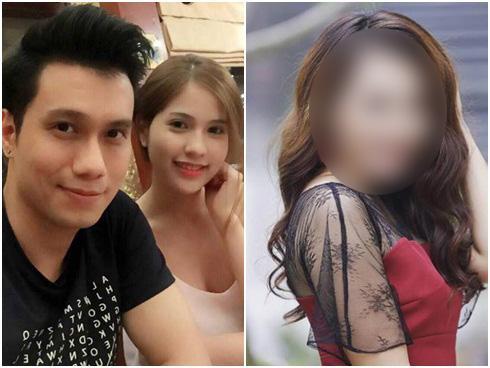 Vợ nam diễn viên Việt Anh công khai thông tin về người phụ nữ gạ gẫm chồng