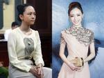 Nhan sắc khiến nhiều người tiếc nuối của hoa hậu Phương Nga trước khi vướng vòng lao lý