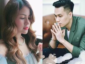 Việt Anh bênh vợ giữa bão scandal 'vạch mặt người đàn bà gạ gẫm chồng'