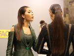 The Face: Minh Tú cả giận mất khôn, dè bỉu Lan Khuê là 'thí sinh vớt của Miss World'