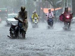 Dự báo thời tiết 26/6: Miền Bắc bước vào đợt mưa mới