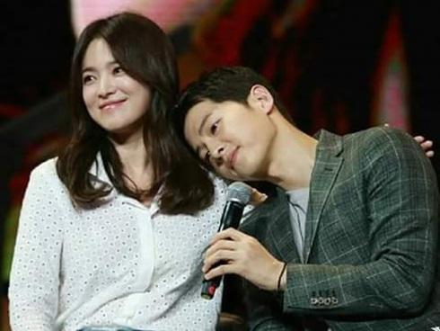 Quizz: Tình sử của Song Hye Kyo và Song Joong Ki trước khi dính tin đồn hẹn hò