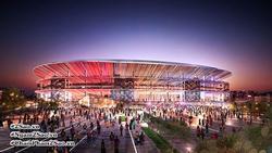 5 sân vận động đẹp nhất trên thế giới