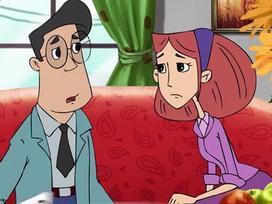 Kết cục bất ngờ cho người vợ ham mê phẫu thuật thẩm mỹ để giữ chồng