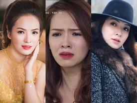 'Vợ' Phan Hải 'Người phán xử' đẹp không tỳ vết dù đã 34 tuổi và là mẹ của 2 nhóc tỳ