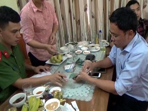 Công an Yên Bái thông tin vụ bắt PV Duy Phong