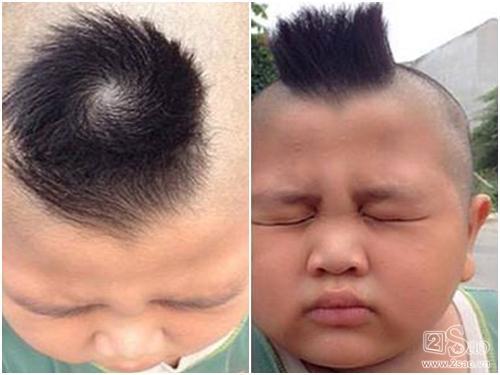 Ảnh hài: Những kiểu tóc khiến bạn là dân F.A suốt đời (P2)
