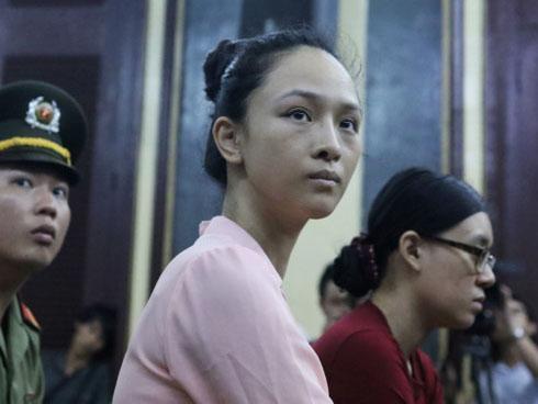 Người bí ẩn là 'mắt xích' quan trọng của vụ án hoa hậu Phương Nga?