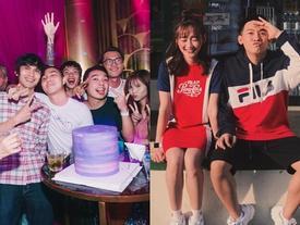 Hot girl - hot boy Việt: Phở Đặc Biệt vui chơi 'quên lối về' cùng hội bạn