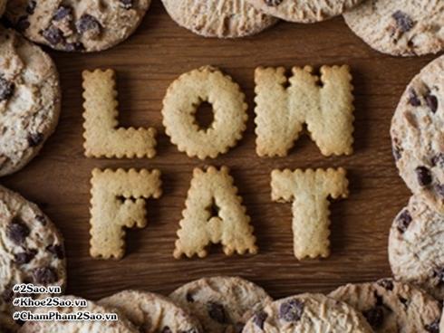Đâu mới là sự thật về những chế độ ăn ít béo?