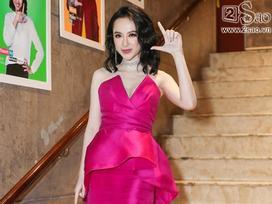 Angela Phương Trinh bật mí về bộ phim có nhiều cảnh nóng nhất trong sự nghiệp