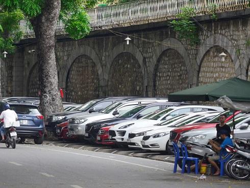 Hà Nội đục thông 127 vòm cầu trăm tuổi bị bịt kín nhiều năm
