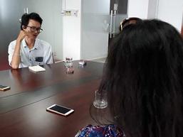 Bà Mai Phương muốn ra tòa nhưng xin giấu mặt