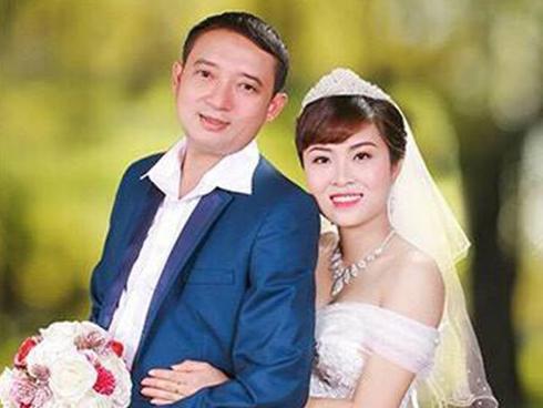 Vợ danh hài Chiến Thắng trải lòng về lý do ly hôn