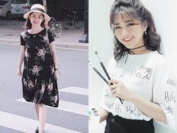 Hot girl - hot boy Việt: Ly Kute khoe ảnh trẻ trung xuống phố