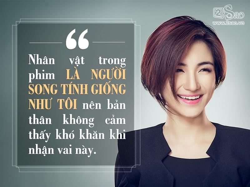 Chia tay Công Phượng, nữ ca sĩ Hòa Minzy úp mở: 'Từ nay tôi chỉ yêu con gái'