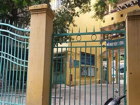 Hà Nội: Học sinh lớp 5 tử vong khi đang học bơi ở trường