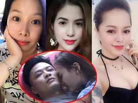 Vợ của nhiều nam diễn viên đồng loạt tố nữ chính 'Sống chung với mẹ chồng' gạ tình