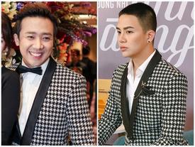 Duy Khánh - Trấn Thành và 5 lần mặc đồ đôi cùng nhau!