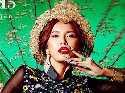 Minh Tú: 'Danh hiệu Á quân Asia's Next Top Model 2017 chưa như tôi mong đợi'