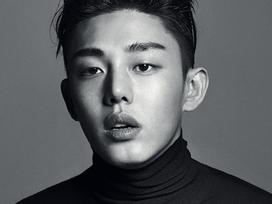 Bệnh tình Yoo Ah In ở mức cực kỳ nghiêm trọng, tỷ lệ tử vong cao