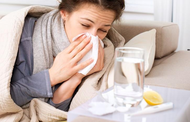 6 cách giúp bạn tạm biệt cảm cúm