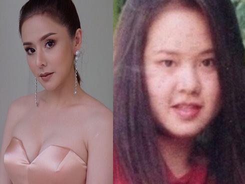 'Lột xác' thành hot girl, cô gái Thái bỗng dưng có cuộc sống sang chảnh đáng ghen tỵ