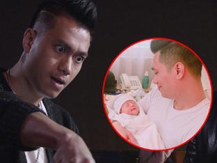 Giữa lùm xùm bị gạ tình, Việt Anh cảnh cáo 'đừng động vào con tôi'