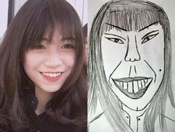 'Thánh top comment' Đại Ngư tái xuất với tài vẽ tranh biếm họa khiến người xem cười lăn lộn