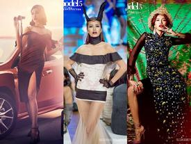 Những bộ cánh đem lại danh hiệu Á quân cho Minh Tú tại Asia's Next Top Model 2017