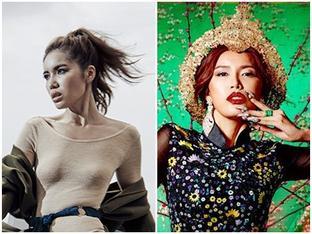 Hành trình đoạt ngôi Á quân Asia's Next Top Model 2017 ấn tượng của Minh Tú