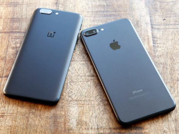 iPhone không còn là smartphone nhanh nhất thế giới