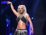 Britney Spears hát nhép: Biết rồi, khổ lắm, nói mãi