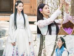 Yoona khoe vẻ đẹp nữ thần trong tạo hình cổ trang