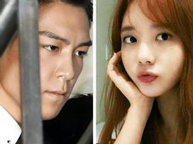 T.O.P thừa nhận hẹn hò với Han Seo Hee và hút cần sa do bị dụ dỗ
